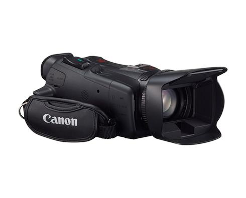Canon XA30 - comprar videocamaras baratas