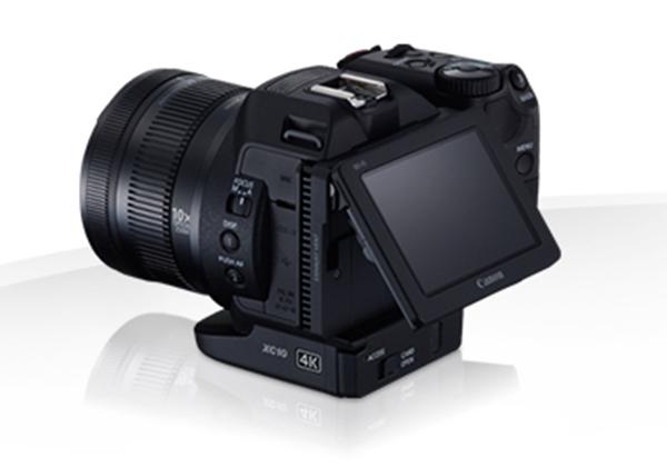 Canon xc10 reembolso