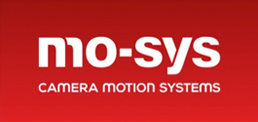 logo mosys camera motion systems