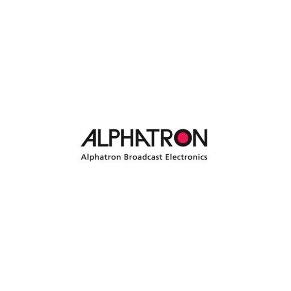 Alphatron - Accesorios broadcast