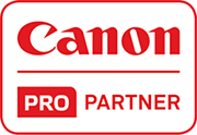 Partners Canon logo