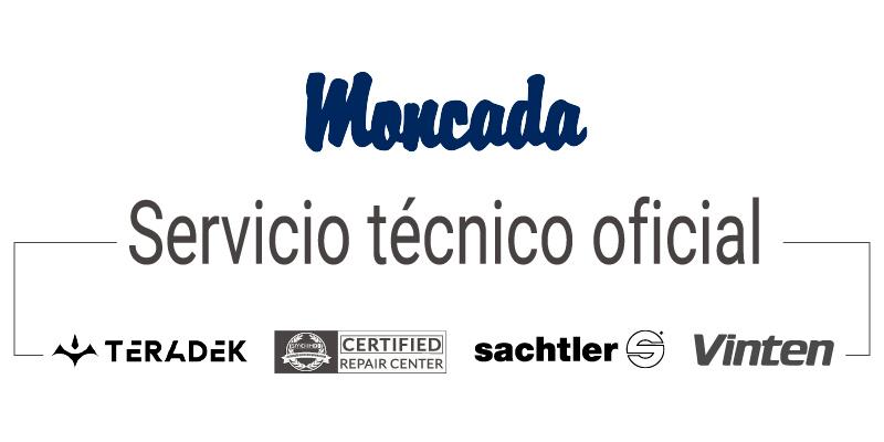 servicio tecnico oficial Moncada